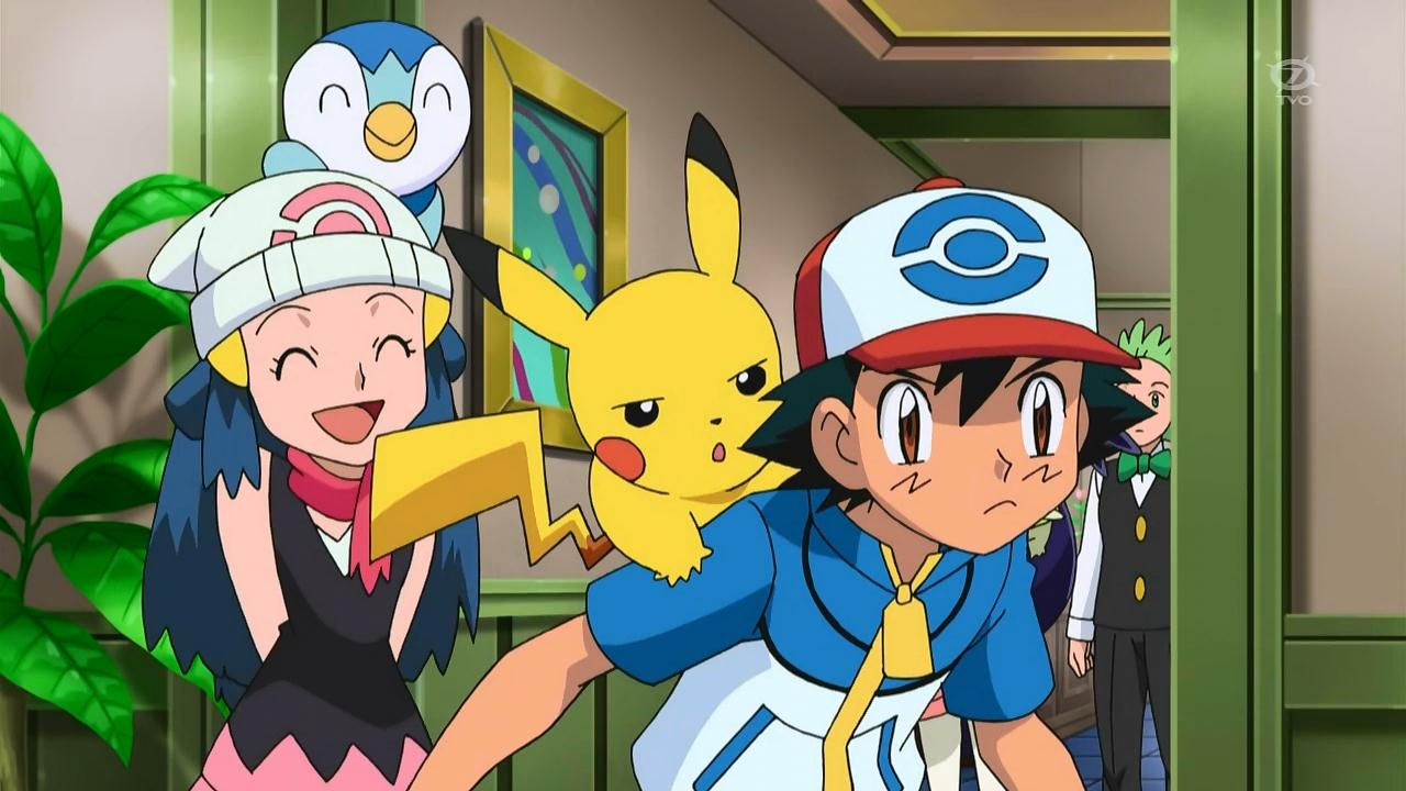 pokemon season 17 episode best wishes until we meet again images